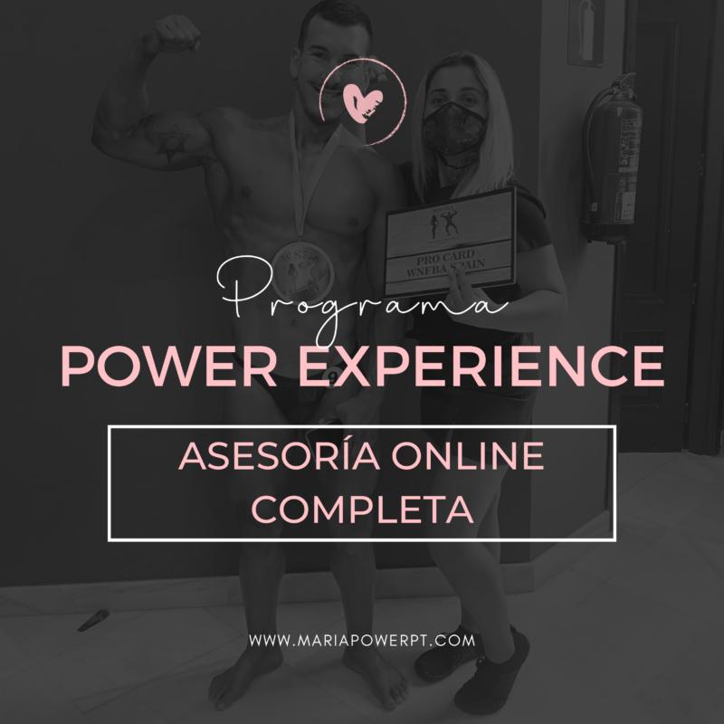 Asesoría Online Mensual con Jorge 1