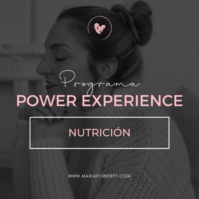 Asesoría Trimestral Nutrición con Sonia 1